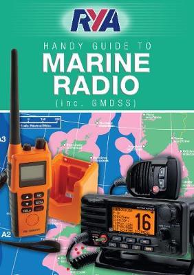 RYA Handy Guide to Marine Radio (Paperback)