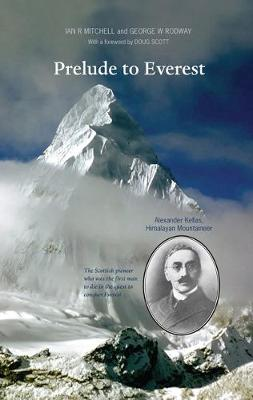 Prelude to Everest (Paperback)