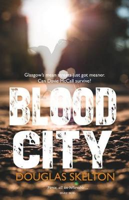 Blood City (Paperback)