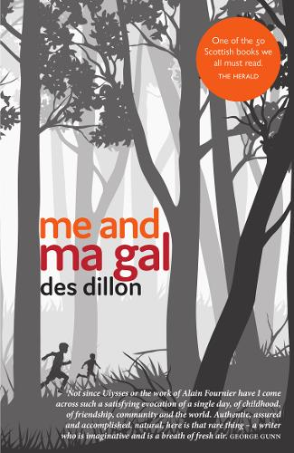 Me and Ma Gal (Paperback)