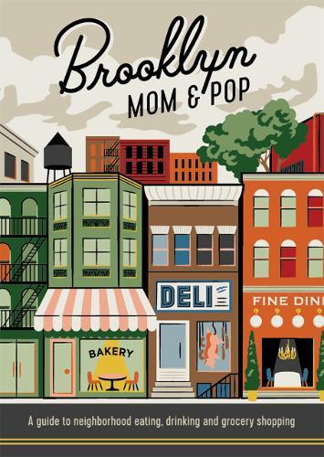 Brooklyn Mom & Pop (Paperback)