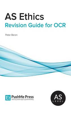 AS Ethics Revision Guide for OCR (Hardback)