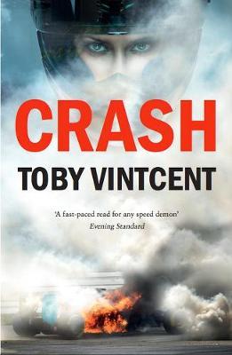 Crash - Matt Straker (Paperback)