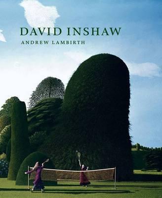 David Inshaw (Paperback)