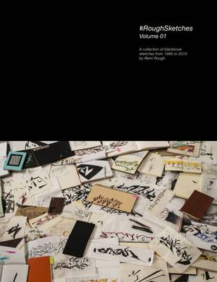 #Rough Sketches (Paperback)