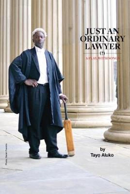 Just an Ordinary Lawyer (Paperback)