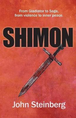 Shimon (Paperback)
