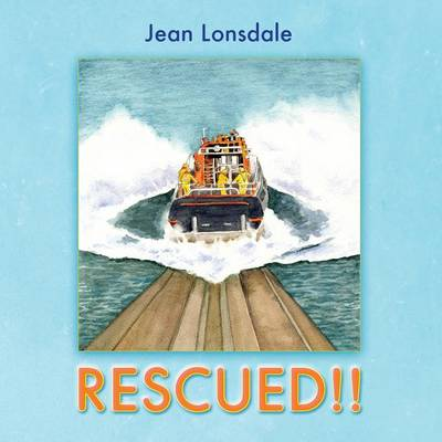 Rescued!! (Paperback)