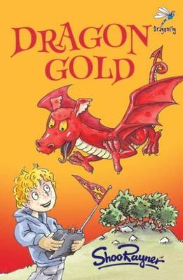 Dragon Gold: No. 1 (Paperback)