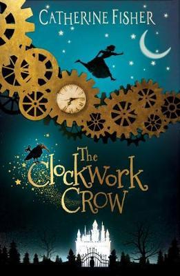The Clockwork Crow (Paperback)