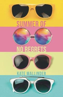 Summer of No Regrets (Paperback)