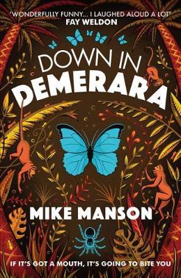 Down In Demerara (Paperback)