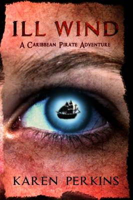 Ill Wind: A Caribbean Pirate Adventure - Valkyrie 2 (Paperback)