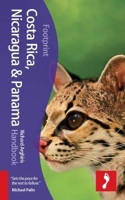 Costa Rica, Nicaragua & Panama Footprint Handbook - Footprint Handbook (Hardback)