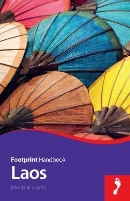 Laos - Footprint Handbook (Hardback)