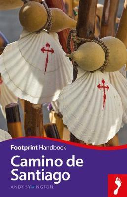 Camino de Santiago - Footprint Handbook (Paperback)