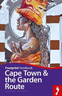 Cape Town & Garden Route - Footprint Handbook (Paperback)