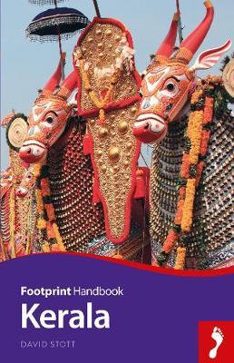 Kerala - Footprint Handbook (Paperback)