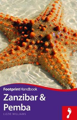 Zanzibar & Pemba - Footprint Handbook (Paperback)