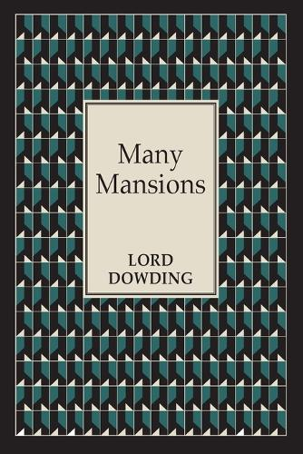 Many Mansions (Paperback)