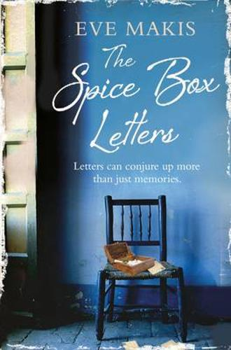 The Spice Box Letters (Paperback)