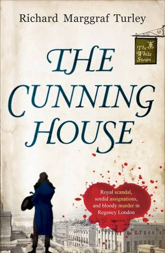 The Cunning House (Paperback)