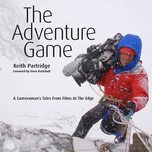 The Adventure Game (Hardback)