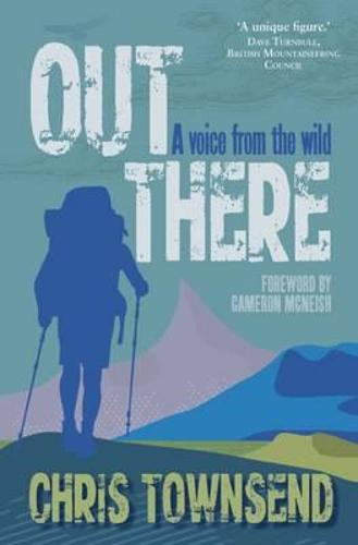 Out There: A Voice from the Wild (Paperback)