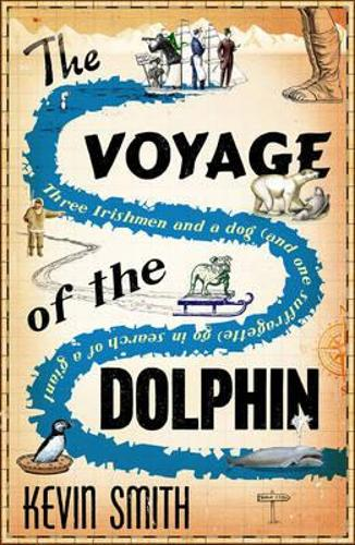 The Voyage Of The Dolphin (Paperback)