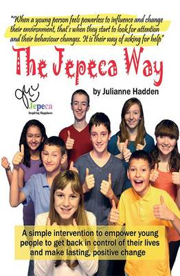 The Jepeca Way (Paperback)