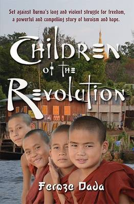 Children of the Revolution (Hardback)