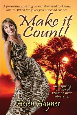 Make it Count! (Paperback)