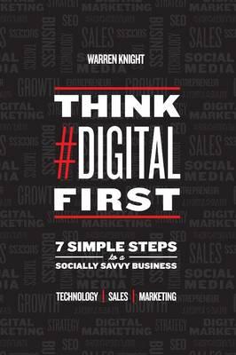 Think Digital First (Paperback)