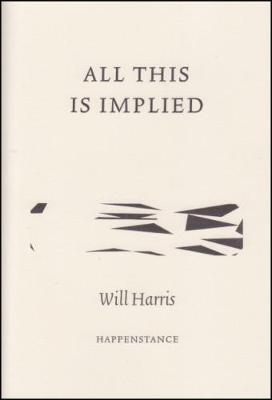 All This is Implied (Paperback)