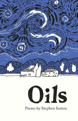Oils - The Emma Press Pamphlets