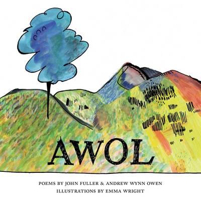 AWOL - The Emma Press Pamphlets 2 (Paperback)