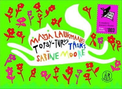 Topsy-Turvy Tasks - Bicki-Books 3 (Paperback)