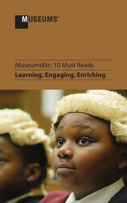 10 Must Reads: Learning, Engaging, Enriching (Paperback)