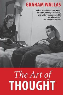 The Art of Thought (Paperback)