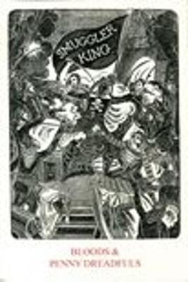 Bloods & Penny Dreadfuls (Paperback)
