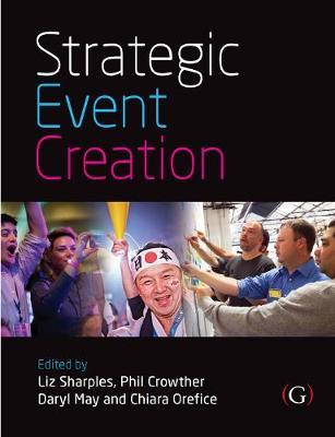 Strategic Event Creation (Paperback)
