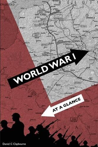 World War 1 - At a Glance (Paperback)