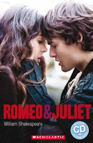 Romeo and Juliet - Scholastic Readers
