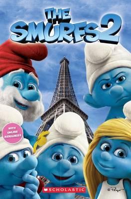 The Smurfs: Smurfs 2 - Popcorn Readers (Paperback)
