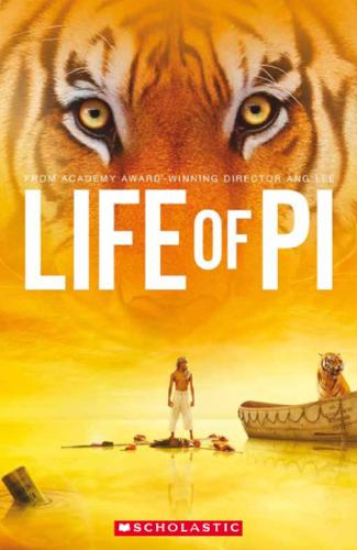 The Life of Pi - Scholastic Readers (Paperback)