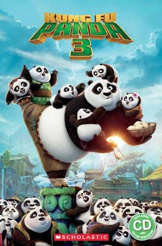 Kung Fu Panda 3 - Popcorn Readers