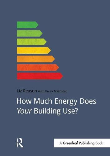 How Much Energy Does Your Building Use? - DoShorts (Paperback)