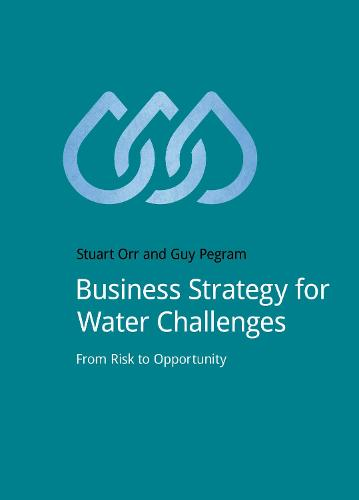 Business Strategy for Water Challenges: From Risk to Opportunity - DoShorts (Paperback)