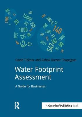 Water Footprint Assessment: A Guide for Business - DoShorts (Paperback)