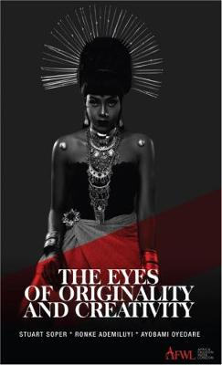 The Eyes of Originality and Creativity (Paperback)